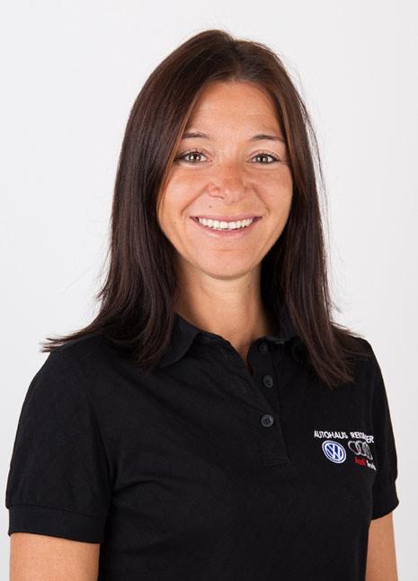 Christine Pauker