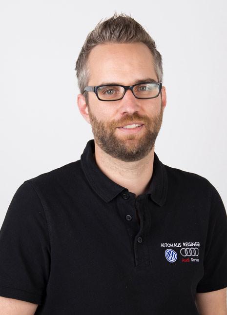 Markus Freundl
